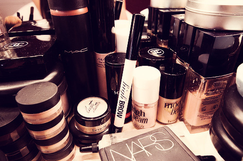 Essay  Redo  The Beauty Of Make Up